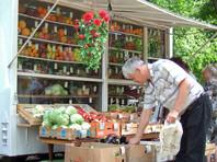 Привлекательные цены были обеспечены сезонным удешевлением овощей и фруктов и дополнены неизменным промо торговых сетей