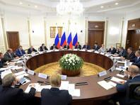 """Орешкин обещал Путину """"большой тренд"""" на дедолларизацию экономики"""