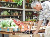 Минэкономразвития обещает подешевение овощей и фруктов в сентябре - почти на 80% по сравнению с июнем