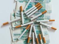 Участники табачного рынка разругались из-за предложения ввести единую минимальную цену на сигареты