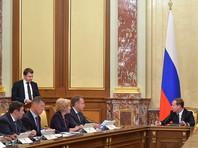 Медведев анонсировал запрет в России сухого алкоголя