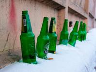 Правительству предложили возродить массовую сдачу стеклотары, установив автоматы для приема пустых бутылок