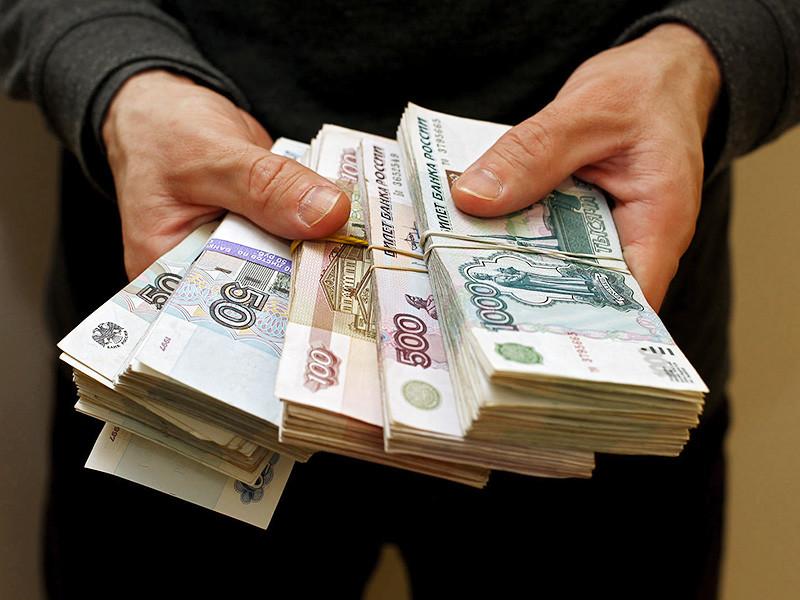 В ЦБ видят негативные последствия для экономики в росте зарплат