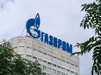 """Чистая прибыль публичного акционерного общества (ПАО) """"Газпром"""" с января по июнь составила 17,376 млрд рублей, говорится в ежеквартальном отчете о развитии кампании за II квартал 2017 года"""
