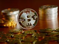 Курс биткоина превысил отметку в четыре тысячи долларов
