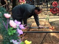 Путин велел повысить качество и доступность ритуальных услуг