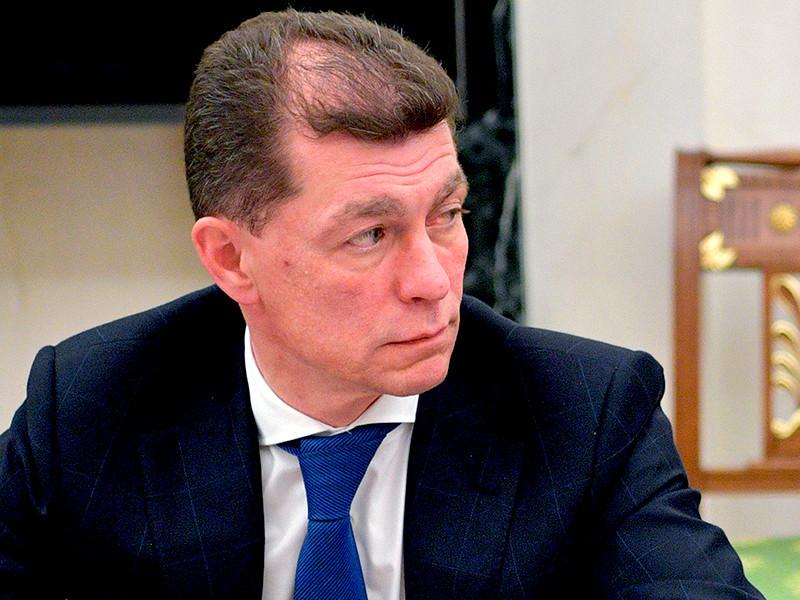 Глава Минтруда Максим Топилин считает, что НПФ уподобились финансовым пирамидам