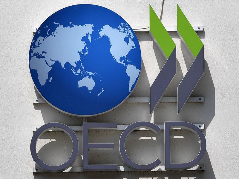 ОЭСР ожидает синхронный рост всех 45 экономически развитых государств в этом году