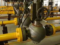 """При этом """"Газпром"""" по итогам первого полугодия поднял оценку добычи по итогам года до 453,6 млрд кубометров газа"""