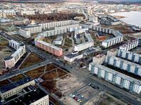 Средняя зарплата в Надыме, который возник на территории Ямало-Ненецкого региона почти 50 лет назад, составляет 84,4 тыс. рублей