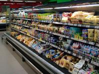 Выросла доля россиян, которые не видят влияния санкций на качество еды