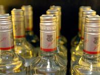 """Минздрав предложил повышать цены на водку быстрее инфляции, Минпромторг опасается """"Боярышника"""""""