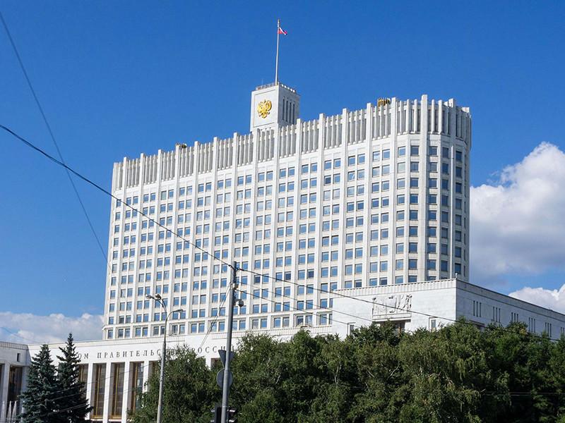 Российкое правительство может внепланово повысить акцизы на топливо