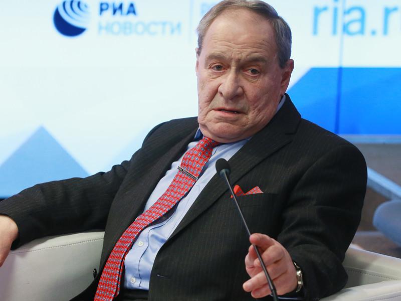 Виктор Ивантер