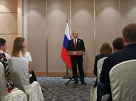 """Путин посоветовал """"Роснефти"""" и """"Системе"""" заключить мировое соглашение"""