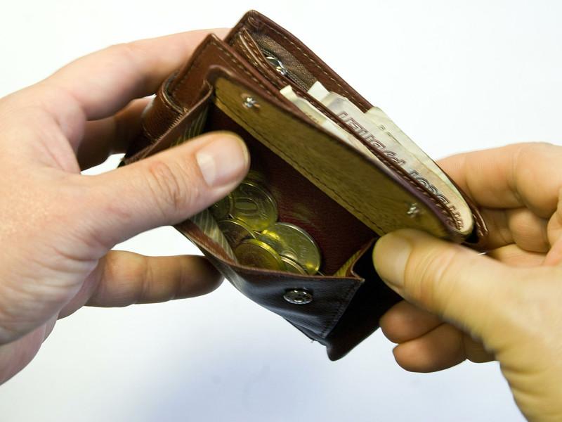 ВЦИОМ: у 63% россиян нет финансовых накоплений