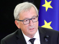 Жан-Клод Юнкер предложил перейти на евро всем странам Евросоюза