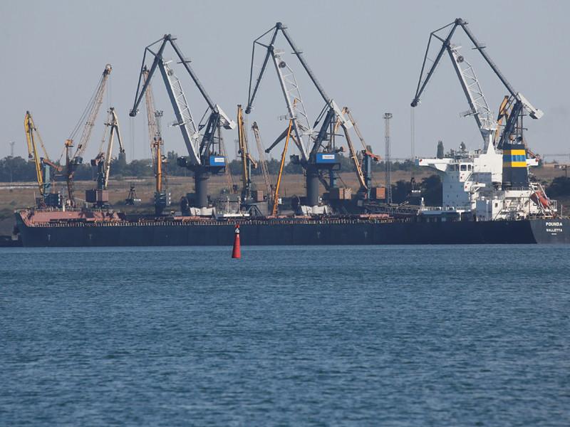 Украина получила первую партию энергетического угля из США