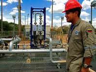 WSJ: Венесуэла пытается отказаться от доллара при расчетах за нефть