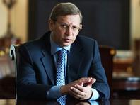 """Евтушенков подтвердил, что  встречался с Путиным из-за суда с """"Роснефтью"""""""