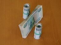 ОКБ: средний платеж по кредитам в России вырос до 12,5 тыс. рублей