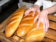 В Санкт-Петербурге создалась угроза снабжению предприятий, а также роста цен и дефицита хлеба