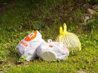 Сергей Иванов  предлагает обложить пластиковые пакеты экологическим сбором