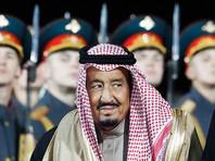 """Визит короля Саудовской Аравии может принести России инвестиции еще на миллиарды долларов и сделать Путина """"хозяином Ближнего Востока"""""""