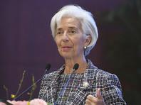 МВФ: на фоне восстановления мировой экономики в 47 странах продолжается снижение ВВП