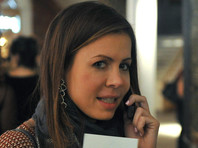Владелица издательского дома Forward Media и супруга Олега Дерипаски Полина может войти в список богатейших женщин России по версии Forbes