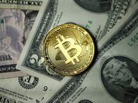 Курс биткоина подобрался к отметке 6000 долларов
