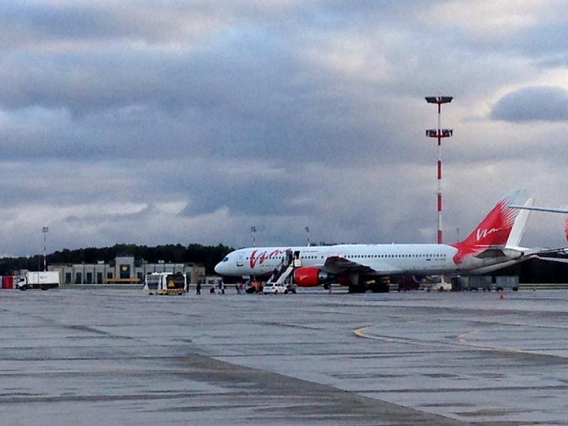"""В случае ухода с рынка авиакомпании """"ВИМ-Авиа"""" туристические путевки следующим летом могут подорожать на 10-20%, рассказали """"Ведомостям"""" два представителя турбизнеса"""