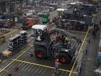 Российские производители сельхозтехники просят защитить рынок от белорусских машин