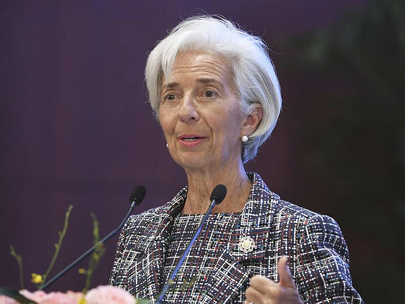 Мировые экономические показатели демонстрируют рост, который, вероятно, продолжится, однако многие страны все еще не ощущают преимуществ от восстановления глобальной экономики, заявила в четверг директор-распорядитель Международного валютного фонда (МВФ) Кристин Лагард