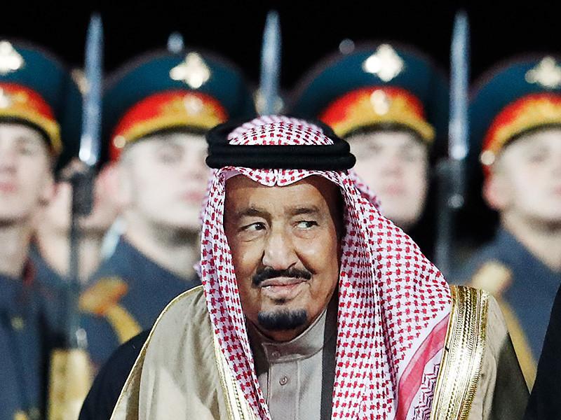 Начавшийся государственный визит в Москву короля Саудовской Аравии Салмана бен Абделя Азиза Аль Сауда должен оправдать возложенные на него ожидания со стороны России, в том числе по экономическому сотрудничеству двух стран и по части военно-технического сотрудничества