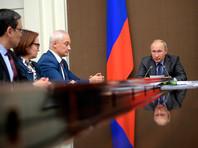 Путин поручил разработать требования к регулированию криптовалют до 1 июля 2018 года
