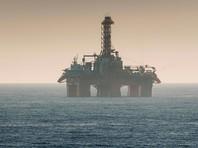 Цены на нефть пошли вниз в ожидании нового шторма в Мексиканском заливе