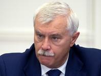 Полтавченко предупредил Дворковича о возможном дефиците хлеба в Петербурге из-за нехватки вагонов для зерна