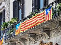 Банки и фирмы бегут из Каталонии, опасаясь независимости и нестабильности