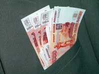 Мосгорстат и правительство Москвы не сошлись в оценке средней зарплаты в столице