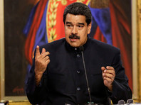 Мадуро запускает процесс реструктуризации внешних обязательств Венесуэлы и требует пересмотра условий выплат
