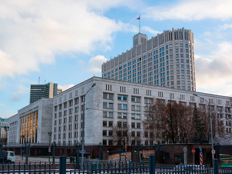 Правительство разрешило госкомпаниям скрывать схемы обхода санкций
