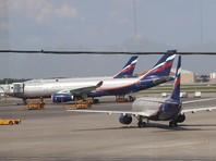 """Росгидромет считает отказ """"Аэрофлота"""" покупать у него прогнозы риском для пассажиров"""
