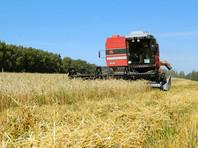 """""""Такие процессы особенно влияют на сельское хозяйство, которое зависит от погодных условий гораздо больше, чем какая-либо другая отрасль экономики"""", - подчеркивал Ткачев"""