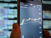 Курс биткоина побил новый  рекорд, превысив 7,8 тыс. долларов