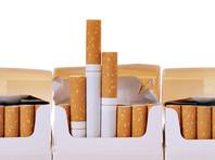 Табачные компании попросили правительство не раскрывать россиянам состав сигарет