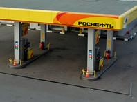 """ФАС выдала """"Роснефти"""" предписание избавиться от АЗС в семи регионах"""
