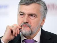 """Зампредседателя """"Внешэкономбанка"""", в недавнем прошлом - замглавы Минэкономразвития, Андрей Клепач заявил, что реальные доходы россиян в 2017 году останутся на уровне прошлого года, а на докризисный уровень при нынешней бюджетной политике вернутся не раньше 2020 года"""