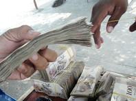 По подсчетам экспертов, инфляция в Венесуэле превысила 4000%, официальные данные засекречены с 2015 года