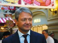 В Минсельхозе пообещали, что через пять лет Россия забудет про дефицит сыра
